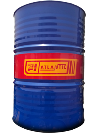 ATLANTIC GEAR EP - Extreme Pressure Oil